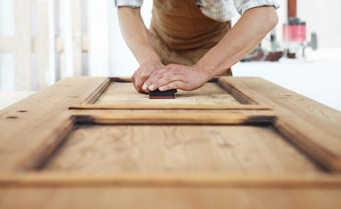 riparazione e assistenza your team arredamenti su misura aradeo