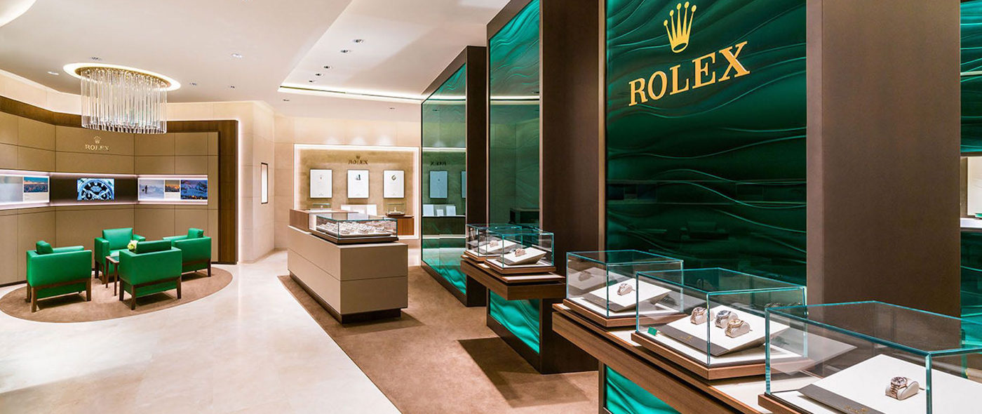 rolex italia arredamento contract your team aradeo