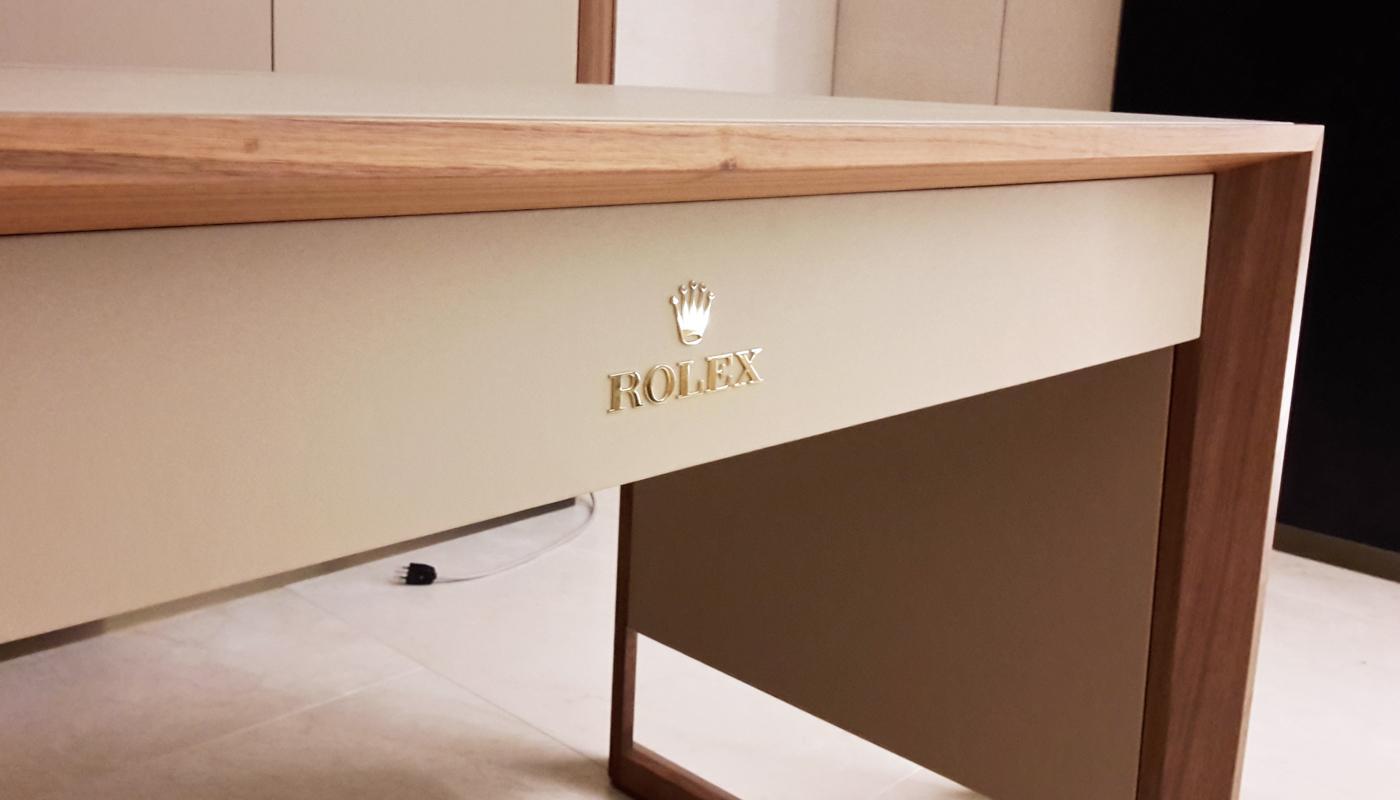 rolex piacenza arredamento contract your team aradeo