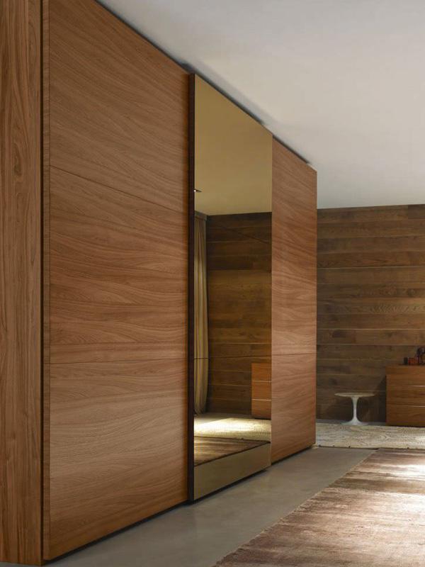 servizio falegnameria mobili in legno su misura your team aradeo