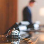 arredamento hotel di lusso