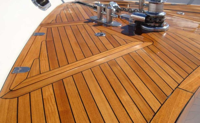 coperta barca