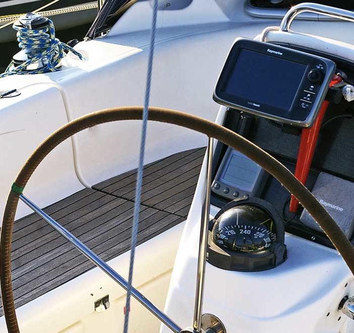 manutenzione barca