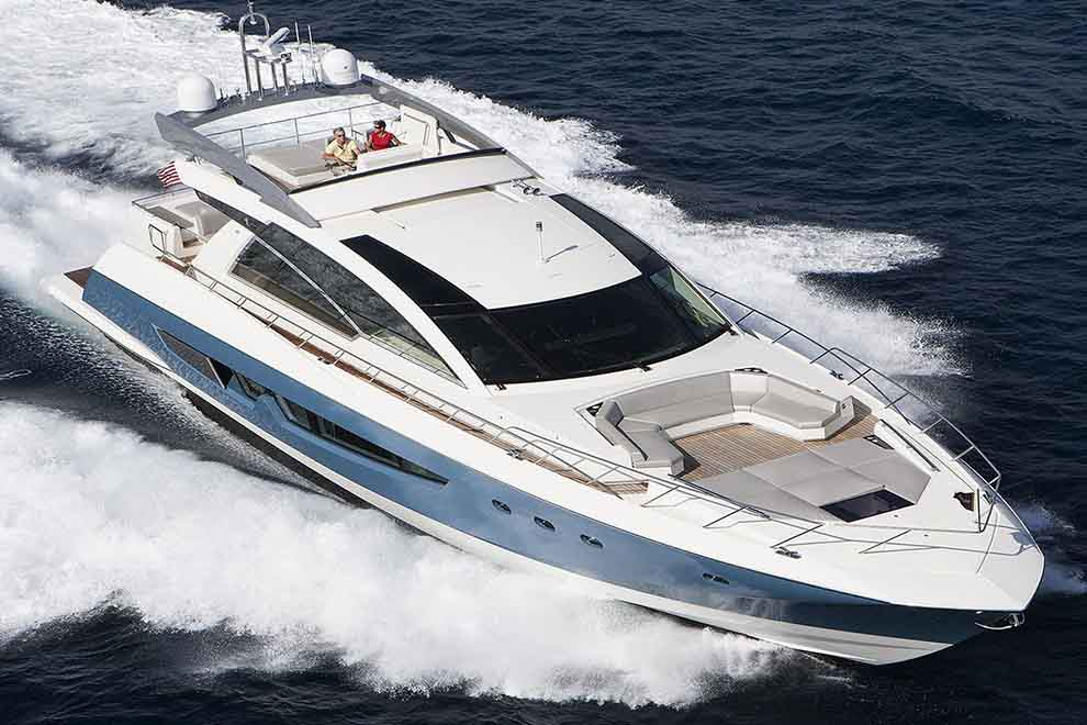 tipologie di barche