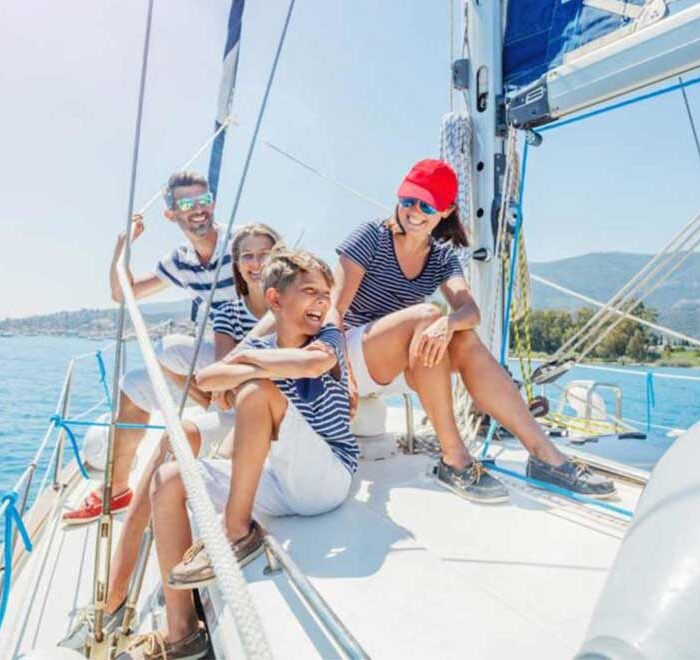 sicurezza barca