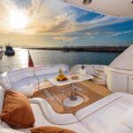 materiali imbarcazione di lusso